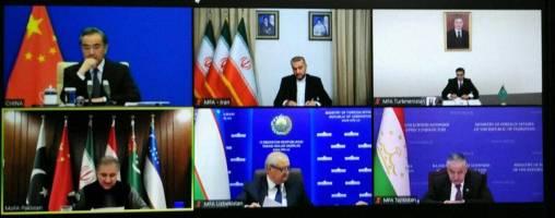 امیر عبداللهیان: ایران نگران رشد تروریسم در افغانستان است