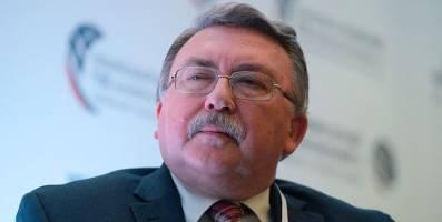 اولیانوف: نیازی به اقدام درباره ایران در شورای حکام نیست