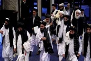 مراسم تحلیف دولت جدید افغانستان لغو شد
