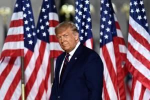 احتمال برد ترامپ در انتخابات ۲۰۲۴