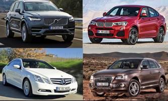 قیمت خودروهای کارکرده در بازار
