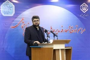 هاشم موسوی سرپرست سازمان تامین اجتماعی شد