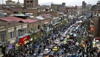 ۳۱دقیقه در روز؛ اتلاف عمر هر تهرانی در ترافیک