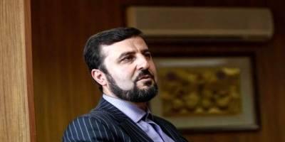 غریب آبادی: رافائل گروسی به تهران میآید