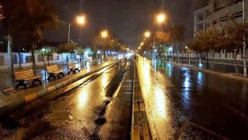 محدودیت تردد شبانه لغو شد