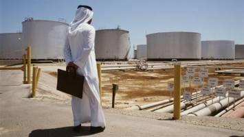 گشایش پروژه گازی ۱۱۰ میلیارد دلاری آرامکو به روی سرمایه گذاران خارجی