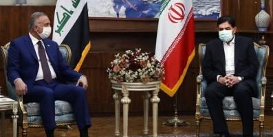 مخبر: حضور آمریکاییها هیچ منفعتی برای منطقه ندارد/ الکاظمی: ظرفیت زائرین ایرانی را برای مراسم اربعین افزایش میدهیم