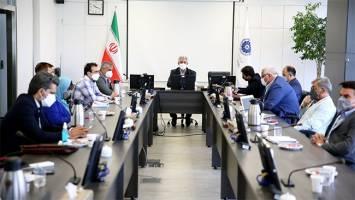 بخش خصوصی ایران و ازبکستان از حجم تجارت دوجانبه راضی نیست