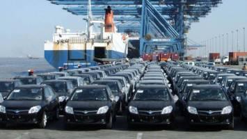 نمایندگان مجلس با واردات مشروط خودرو موافقت کردند