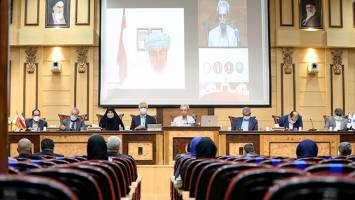 ایران و عمان باید فضایی برای تبادل افکار جدید و خلق ایدههای بدیع ایجاد کنند