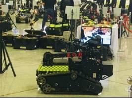 سپاه از «ربات غواص یونس» رونمایی کرد
