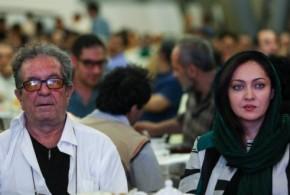 ششمین شب کانون کارگردانان سینمای ایران