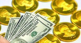 رشد قیمت سکه و ارز+جدول