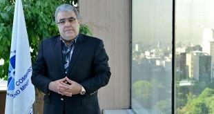 بهمن عشقی هدایت امور اجرایی اتاق تهران را به دست گرفت
