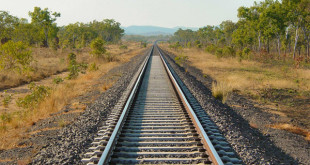 اتصال یک استان جدید به شبکه راهآهن کشور