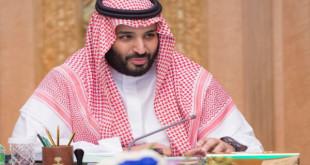 گفتگوی تلفنی جانشین ولیعهد عربستان با رئیسجمهور فراری یمن