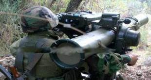 موشکهای ضد تانک «کورنت» مقاومت؛ بزرگترین تهدید برای تلآویو