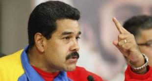 افزایش تنشها در روابط ونزوئلا - کلمبیا