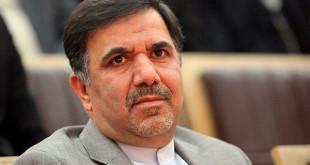 بزرگترین بندر تجاری عملیاتی خزر متعلق به ایران است