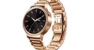 ساعت هوشمند هوآوی با پشتیبانی از پلتفرم iOS عرضه خواهد شد