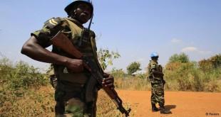 سازمان ملل: اسرائیل به درگیریها در سودان جنوبی دامن میزند