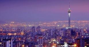 قیمت بلیت برج میلاد تهران