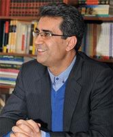 سعید جمشیدی فر