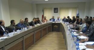 برگزاری جلسات هم اندیشی با مسئولان دولت و مجلس در دستور کار خانه اقتصاد