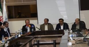 رویکردهای استراتژیک دبیرخانه مشترک سه اتاق اعلام شد