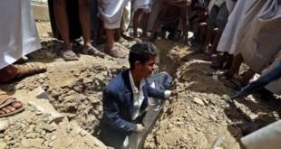 هشدار سازمان ملل نسبت به وخیمتر شدن اوضاع انسانی در یمن