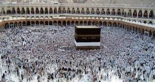 عربستان برای چهارمین سال متوالی حجاج سوری را راه نداد