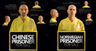 داعش گروگانهای نروژی و چینی خود را به فروش گذاشت