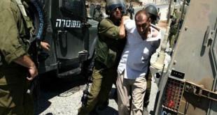 بازداشت ۳۹ نفر از جمله یک رهبر حماس توسط رژیم صهیونیستی