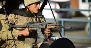 تکذیب اعزام ۸۰۰ نظامی مصری به یمن
