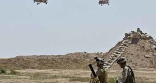 دستاوردهای امنیتی در غرب بیجی