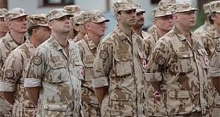 ادامه حضور نظامیان چک در افغانستان پس از سال ۲۰۱۶