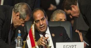 ۲۰۰ میلیارد «جنیه»، فاکتور فساد مالی مصر در یک سال اخیر