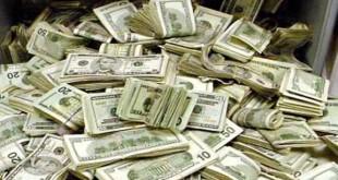 خروج مرد 700 میلیون دلاری از کشور
