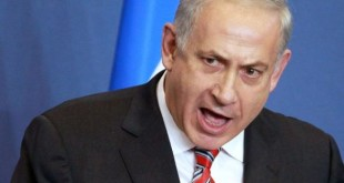 خشم نتانیاهو از بیانات رهبر انقلاب اسلامی