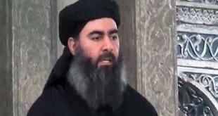 حمله جنگندههای عراقی به خودروی سرکرده داعش