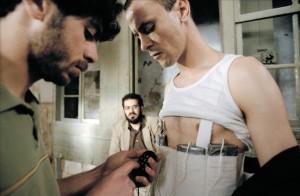 نمایی از فیلم اینک بهشت !