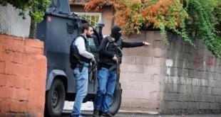 کشتهشدن دستکم 9 نفر در درگیری پلیس ترکیه با داعش