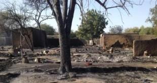 حمله بوکوحرام به روستایی در نیجر 13 کشته برجا گذاشت