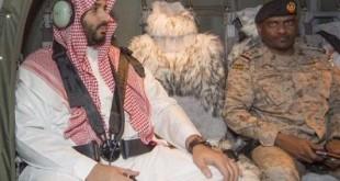 تهدید جوانک سعودی علیه نظامیان خودی