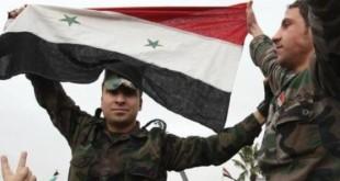 تسلط ارتش سوریه بر تپه استراتژیک «القبع» در قنیطره
