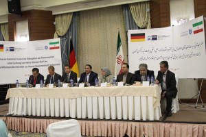 فعالان اقتصادی ایران و آلمان (1)