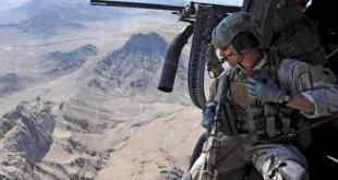 واشنگتن به دنبال اعزام نیروی عملیات ویژه به سوریه است