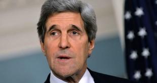 جان کری در نشست پاریس درباره سوریه شرکت نمی کند
