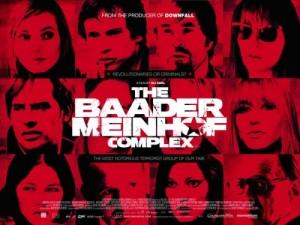 پوستر فیلم گروه بادر ماینهوف