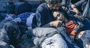 تصاویری دلخراش از انفجارهای تروریستی آنکارا